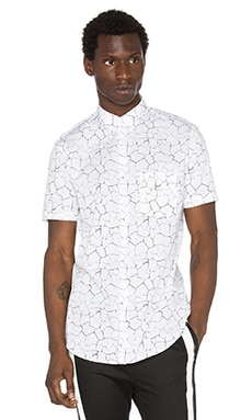 Zanerobe Solar Seven Foot Shirt in White