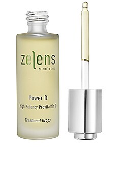 Power D Treatment Drops Zelens $185