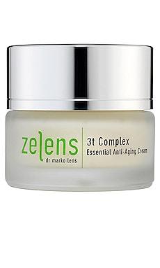 3T Complex Anti Aging Cream Zelens $175