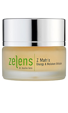Z Matrix Energy & Moisture Infusion Zelens $155