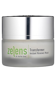 Transformer Instant Renewal Mask Zelens $170