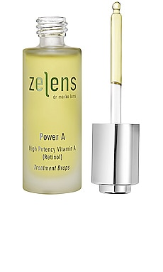 Power A High Potency Vitamin A Treatment Drops Zelens $195