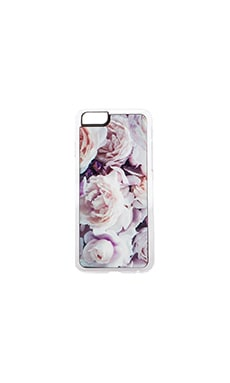 ZERO GRAVITY Lolita IPhone 6 Case in Floral