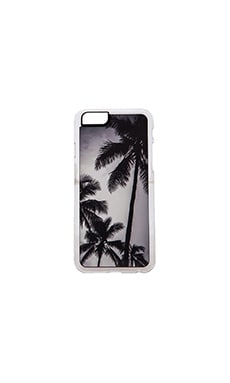 ZERO GRAVITY Aloha iPhone 6 Case in Black