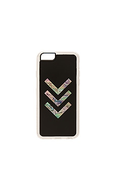 ZERO GRAVITY Fever iPhone 6/6s Case in Black