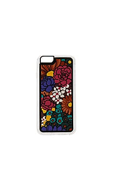 Woodstock Embroidered iPhone 6/6S Case in Multi