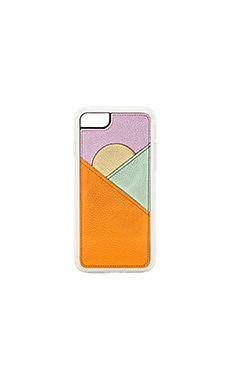 Peak Wallet iPhone 7/8 Case