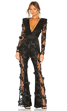 Where You Tend A Rose Jumpsuit Zhivago $600 BEST SELLER