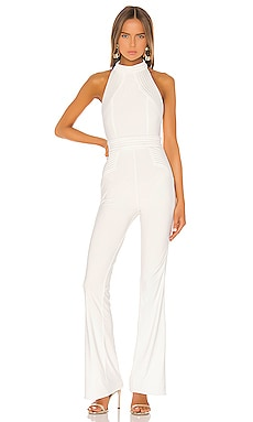 Helical Jumpsuit Zhivago $480 NEW ARRIVAL