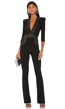 Eye of Horus Jumpsuit Zhivago $528