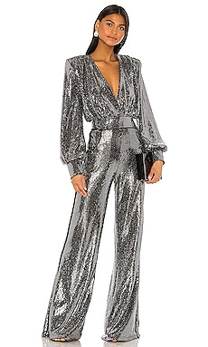 Galileo Jumpsuit Zhivago $600 NEW ARRIVAL