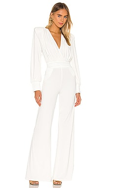 Ready Jumpsuit Zhivago $528
