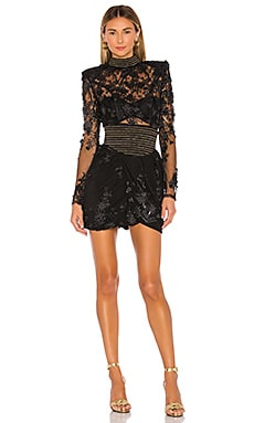 Mulwala Mini Dress Zhivago $552