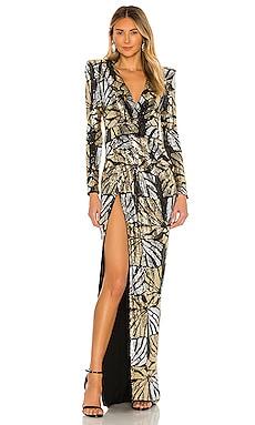 We're Outta Here Gown Zhivago $616