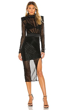 Take Him He's Mine Dress Zhivago $506