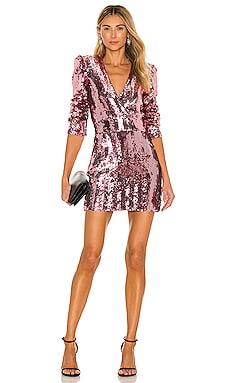 Evil Ways Dress Zhivago $528