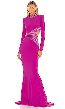 Message To Love Gown Zhivago $572