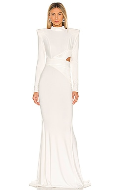 Message To Love Gown Zhivago $572