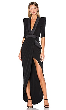 Eye Of Horus Gown Zhivago $484
