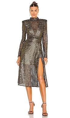 M'Lady Dress Zhivago $528