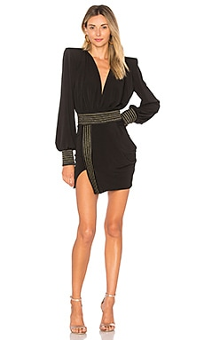 Ready Mini Dress Zhivago $396
