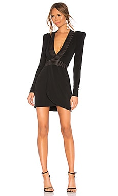 Eye of Horus Mini Dress Zhivago $432