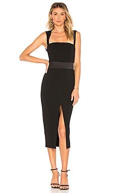 Купить Платье yassassin - Zhivago черного цвета