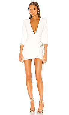The Key Mini Dress Zhivago $432