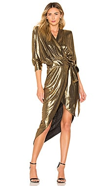 Picture This Dress Zhivago $387