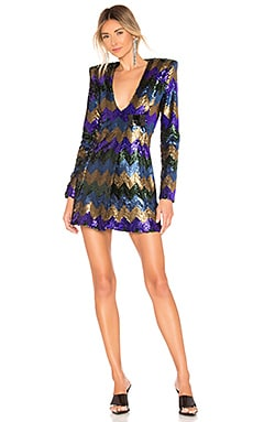 Show Me the Way Dress Zhivago $528 NEW ARRIVAL