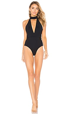 KKW One Piece in Black