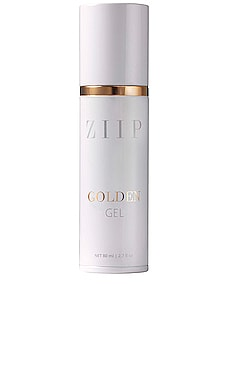 Golden Conductive Gel ZIIP $129 BEST SELLER