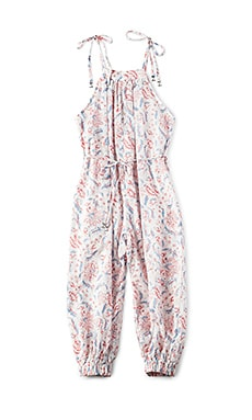 Zephyr Gathered Jumpsuit