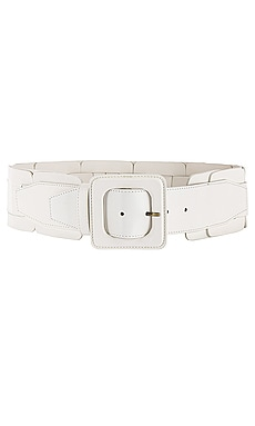 CEINTURE SQUARE LINK Zimmermann $220 Collections