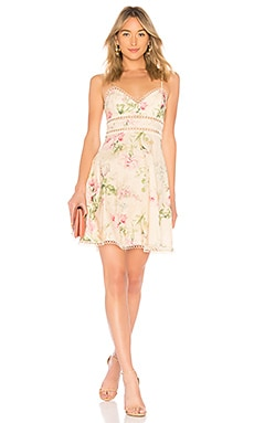 Iris Sun Dress Zimmermann $425