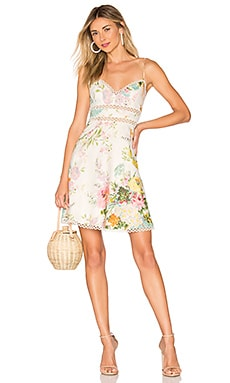 Heathers Sun Dress Zimmermann $425