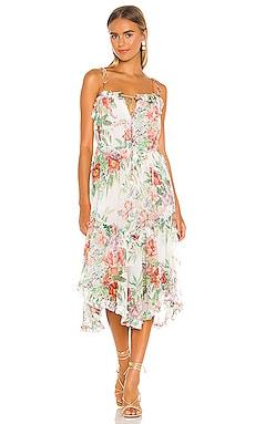 Bellitude Floating Dress Zimmermann $960