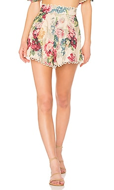 SHORT TAILLE HAUTE MELODY