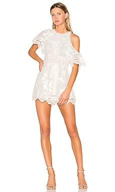 Mercer Bird Floating Romper