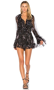 Paradiso Floating Romper