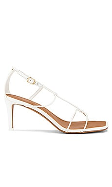 Strappy Heeled Sandal Zimmermann $316