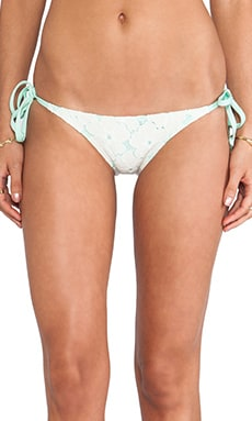 Bari String Bottom in Mint