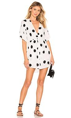 Float Shirt Dress ZULU & ZEPHYR $46