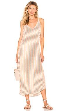 Rush Dress ZULU & ZEPHYR $44