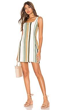 Island Dress ZULU & ZEPHYR $63