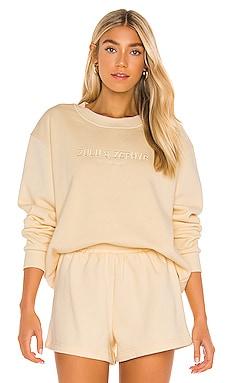 Classic Fleece Sweatshirt ZULU & ZEPHYR $150