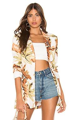 Dusk Leaf Jacket ZULU & ZEPHYR $64