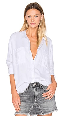 Vista Button Down Top