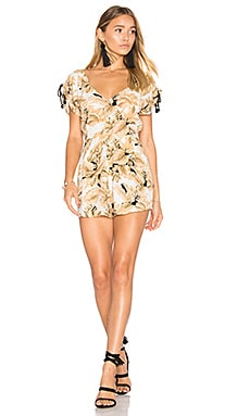 Sun Valley Playsuit
