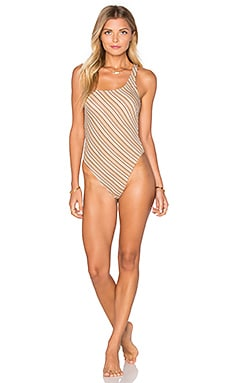 ZULU & ZEPHYR Far Horizons One Piece in Multi